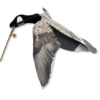 Image of Sillosocks Canada Flapper