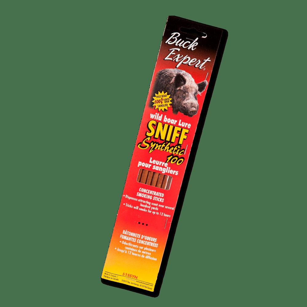 Image of Buck Expert Smoking Sticks