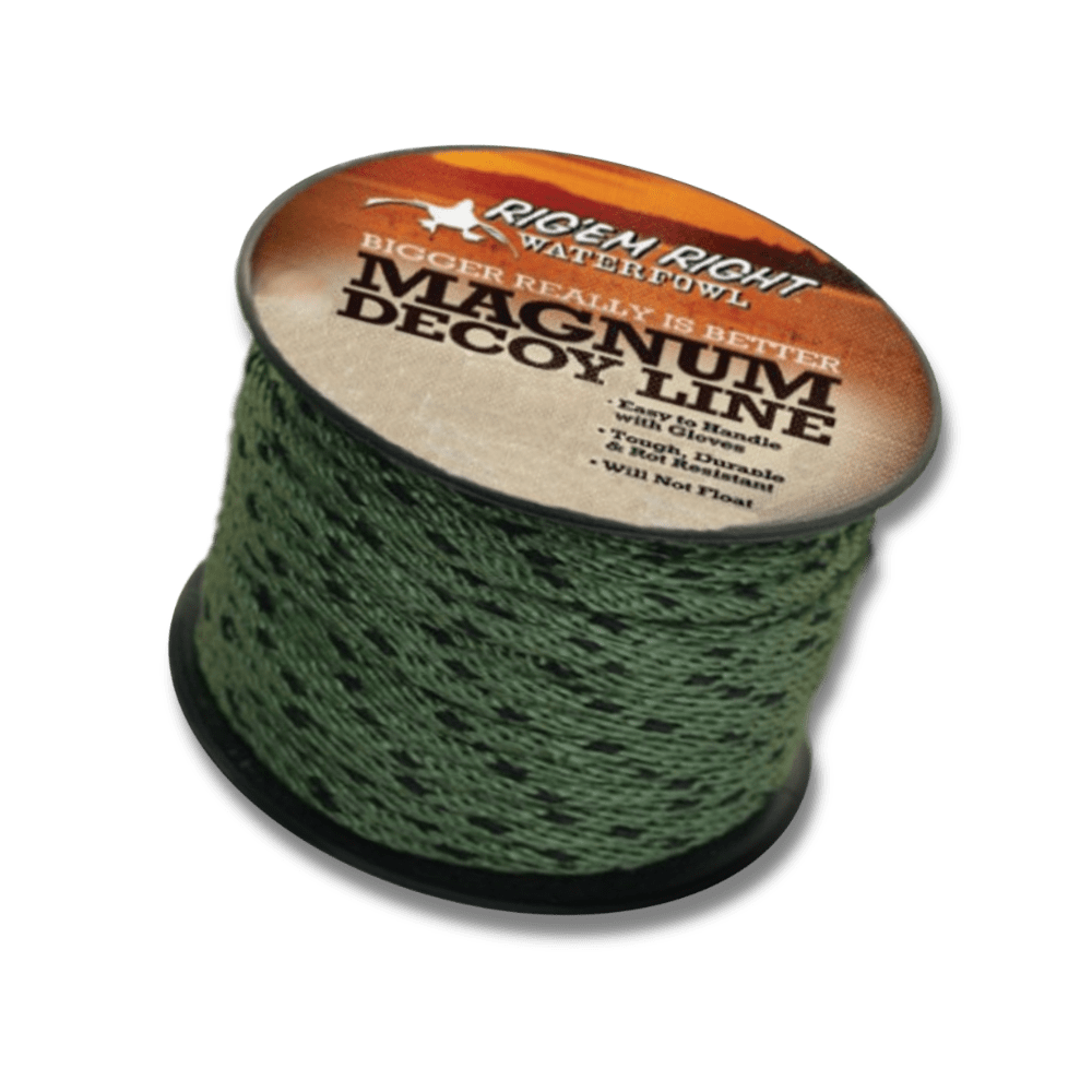 Image of the Rig'Em Right Magnum Decoy Line