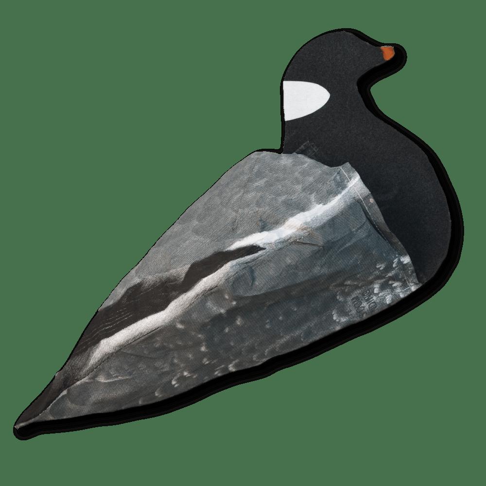 Image of Sillosocks Pigeon Head Up