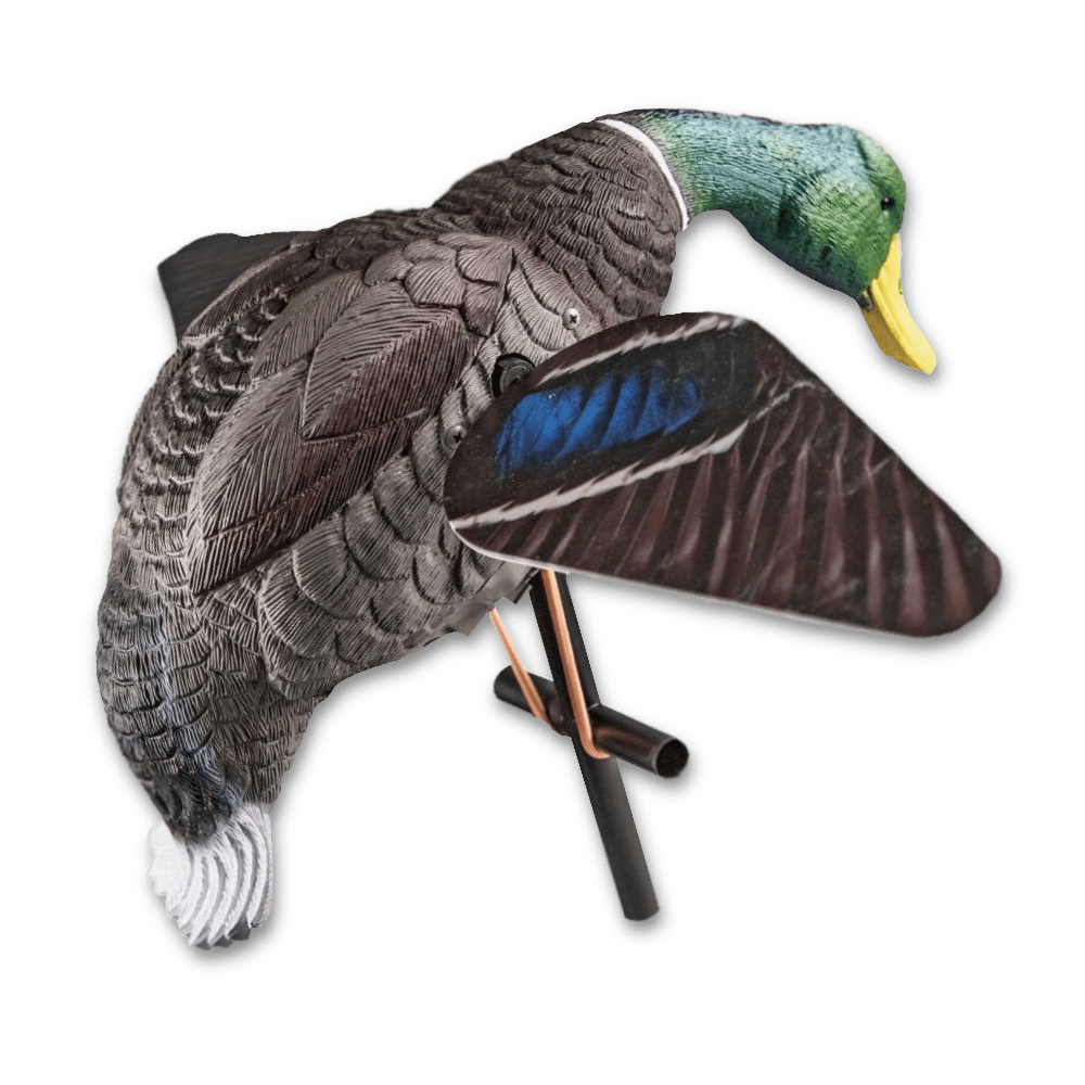 Image of the Lucky Duck Lucky HD Drake Spinning Wing Decoy