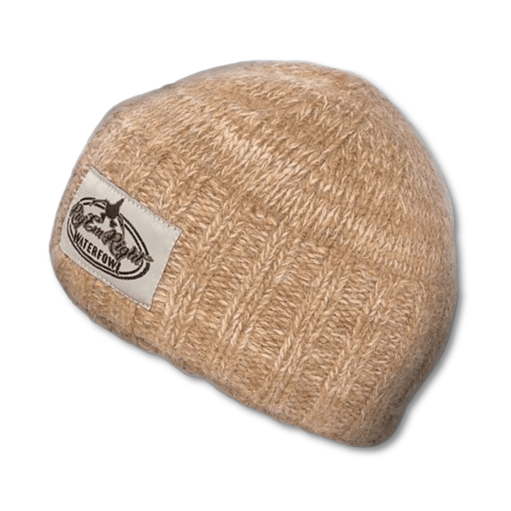 Image of Rig'Em Right Knit Beanie