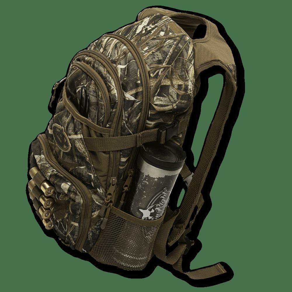 Image of the Rig'Em Right Stump Jumper Backpack