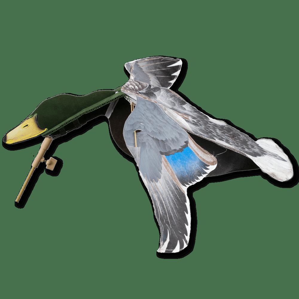 Image of the Sillosocks Mallard Flapper