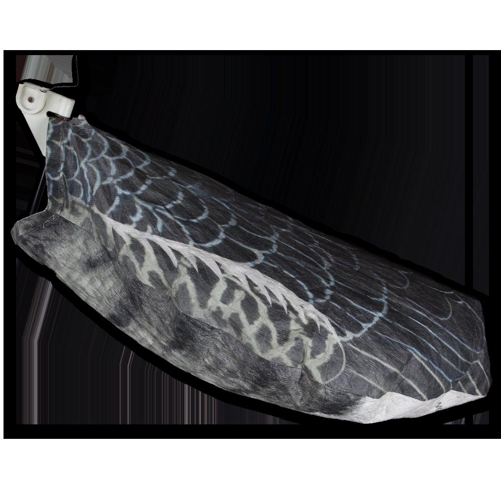 Image of Greylag Windsock Decoys
