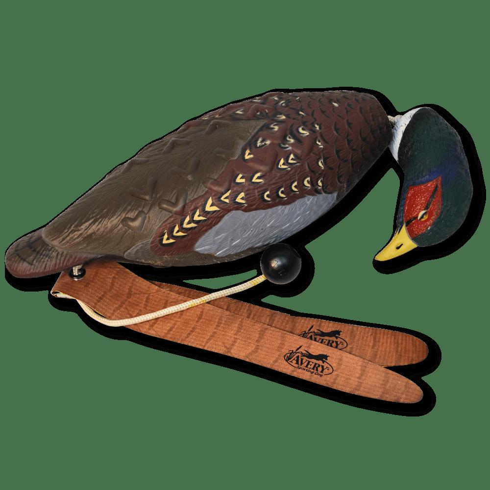 Image of the Pheasant EZ Bird