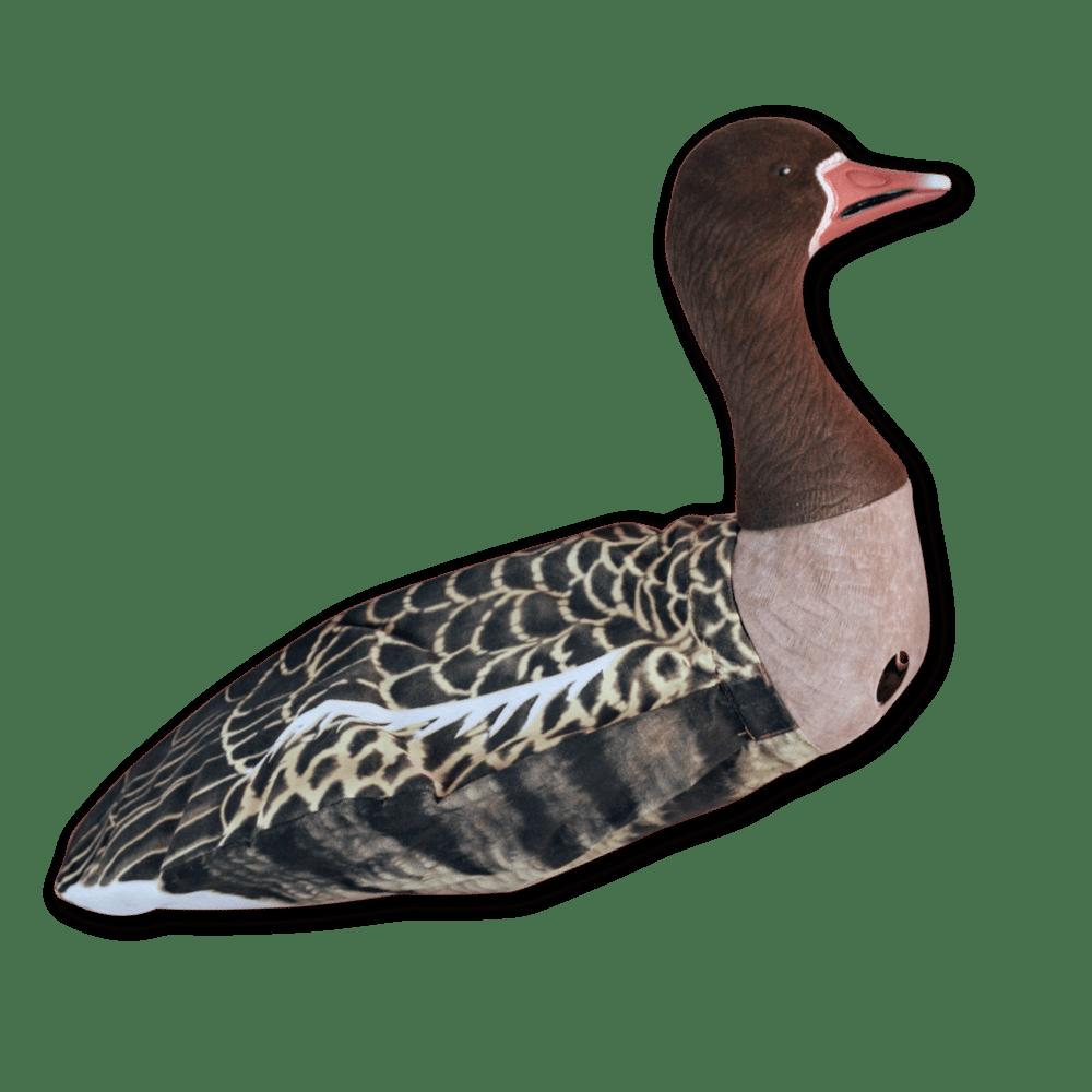 Image of the Sillosocks Pinkfoot Flockedsox