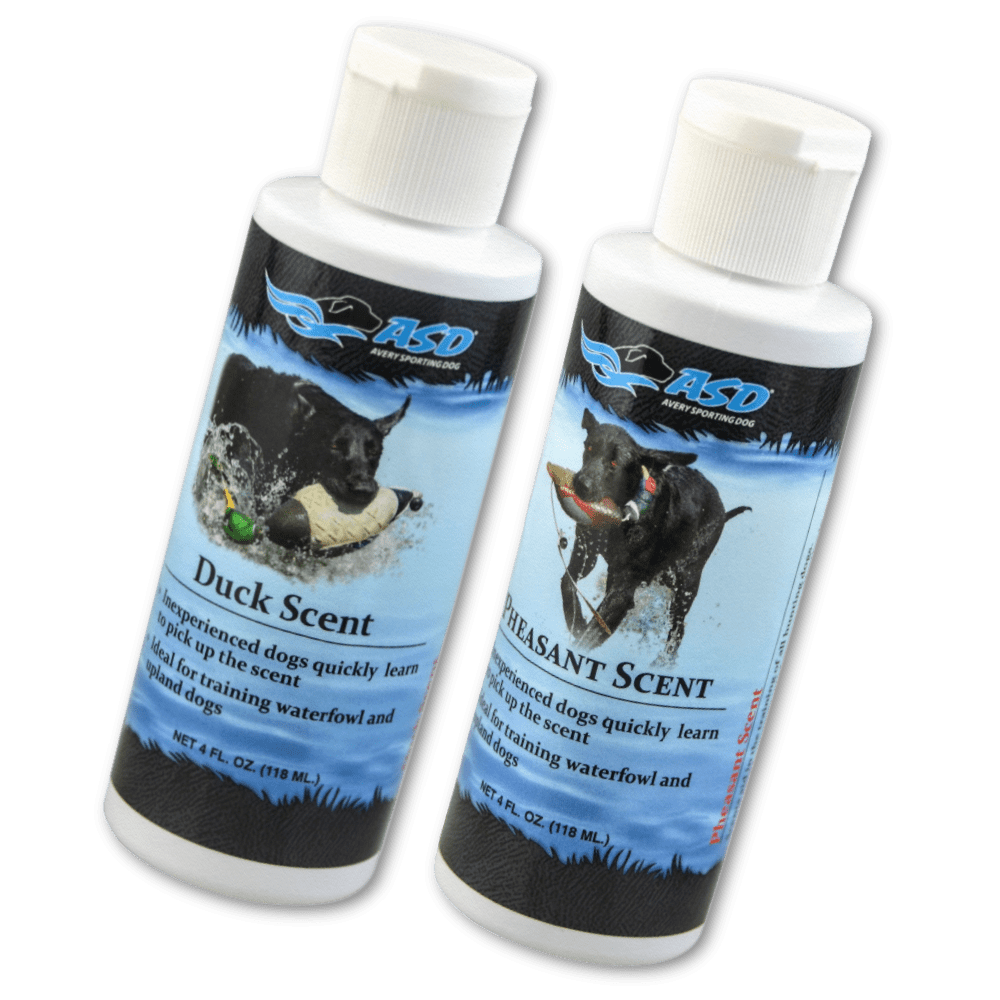 Image of the Duck and Pheasant Avery Concentrated Game Scent