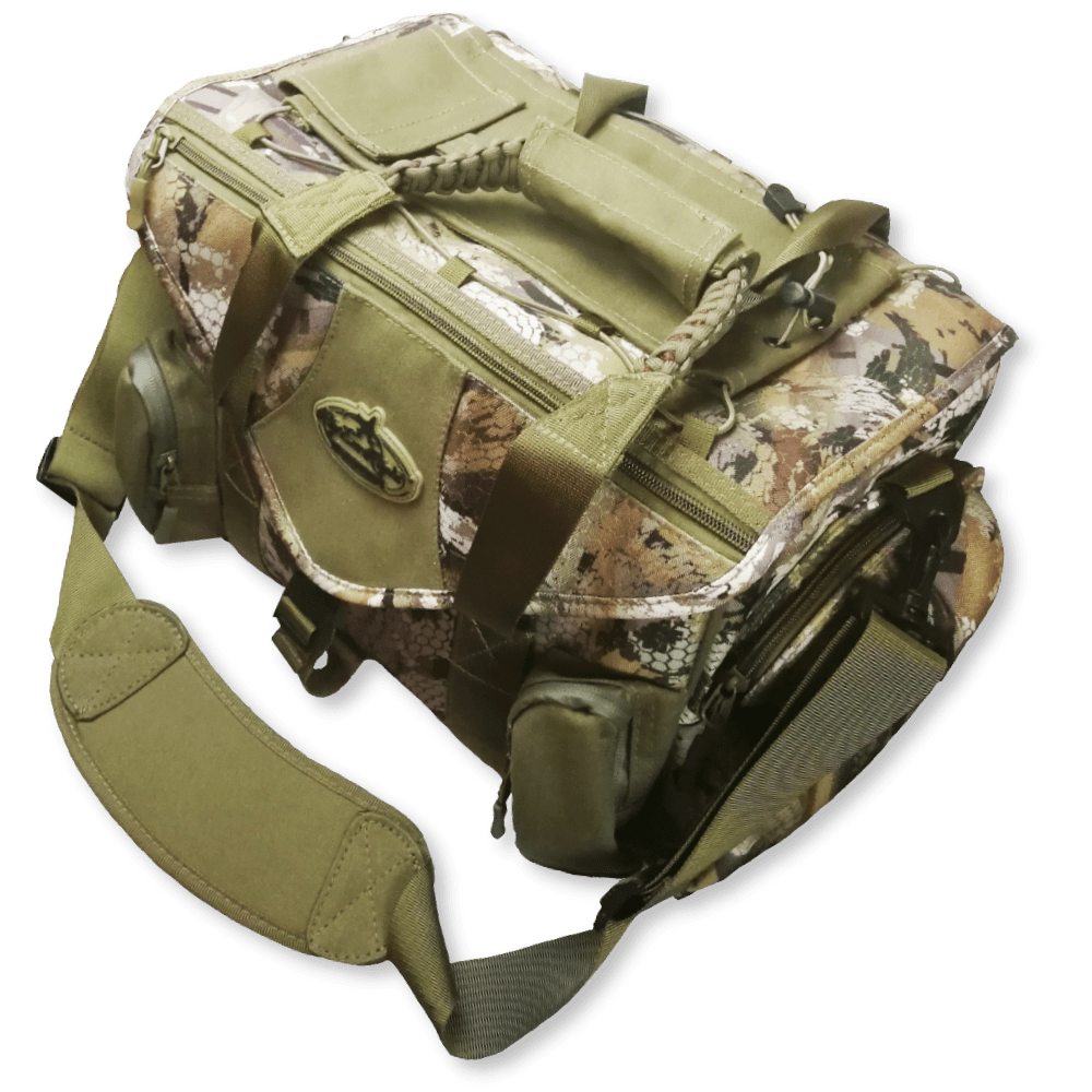 Image of the Rig'Em Right Shell Shocker Blind Bag