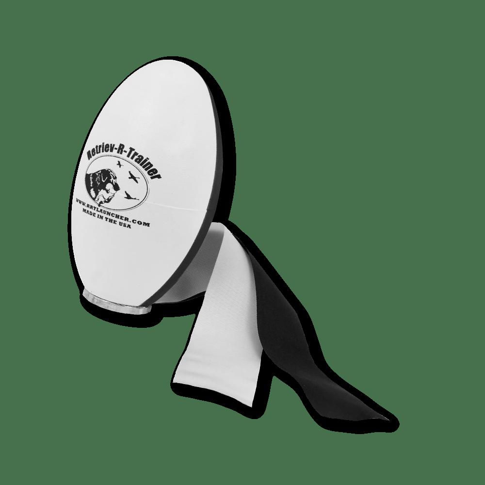 Image of the RRT Black/White Foam Dummy