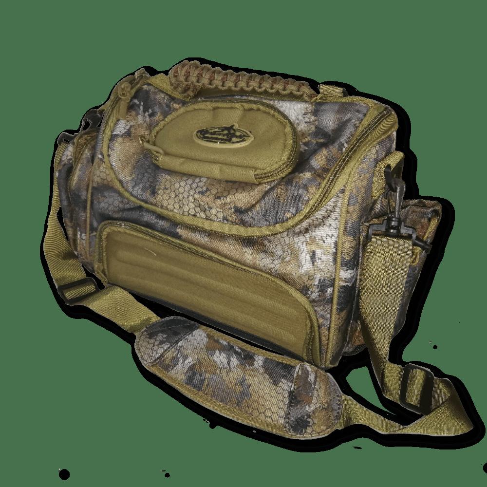 Image of Rig'Em Right Lock & Load Blind Bag in Optifade Timber
