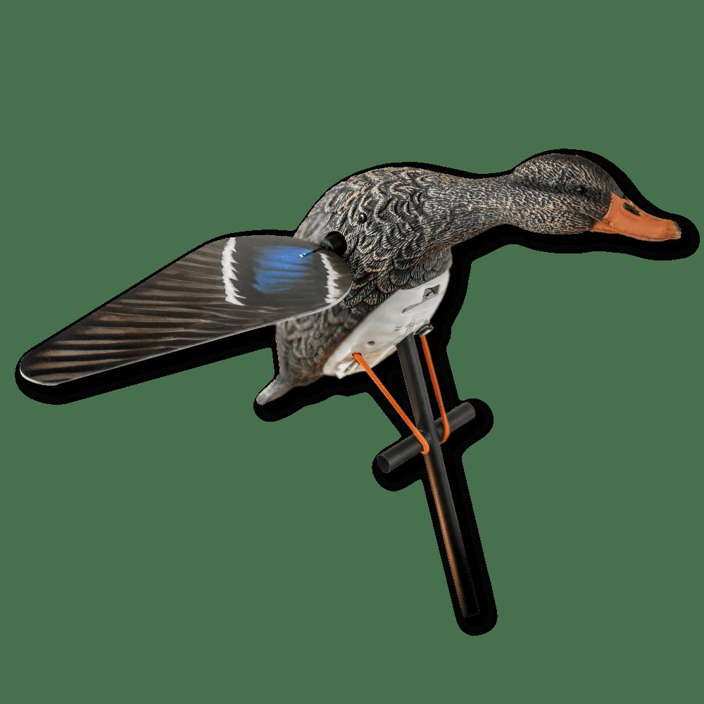 Image of the Lucky Duck Lucky HD Hen Mallard Spinner