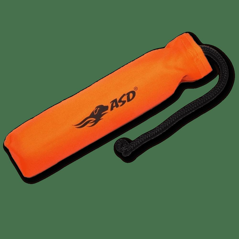 Image of the Avery Canvas Bumper Orange