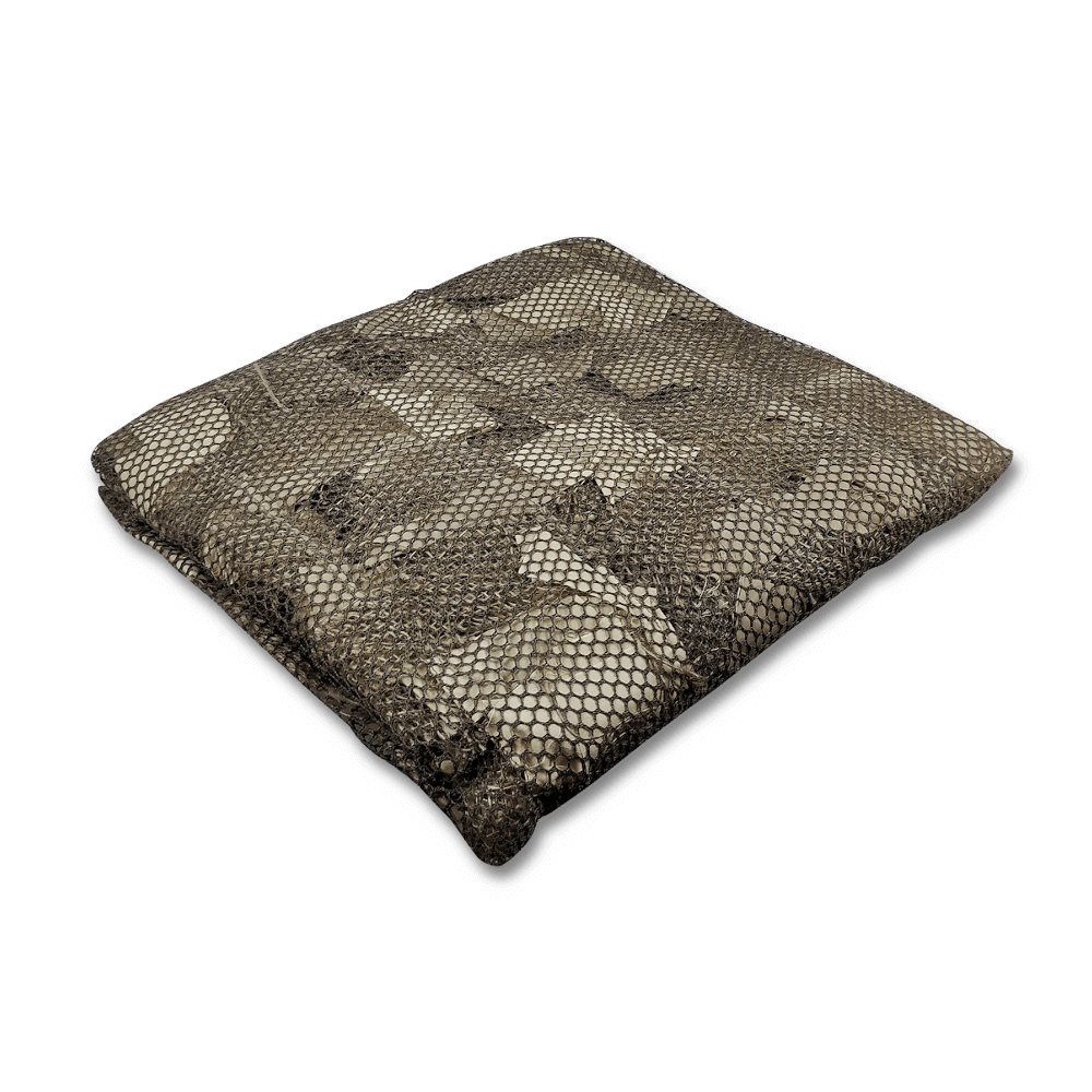 Image of the Beavertail Concealment Blanket in Grain