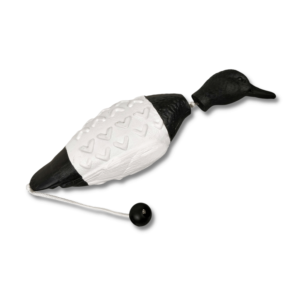 Image of the Avery Sporting Dog Mallard Flasher EZ Bird