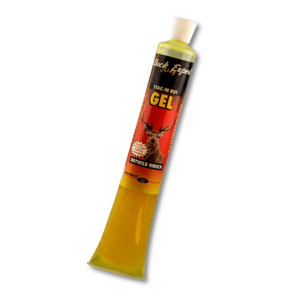 Image of the Buck Expert Stag Urine Gel Synthetic